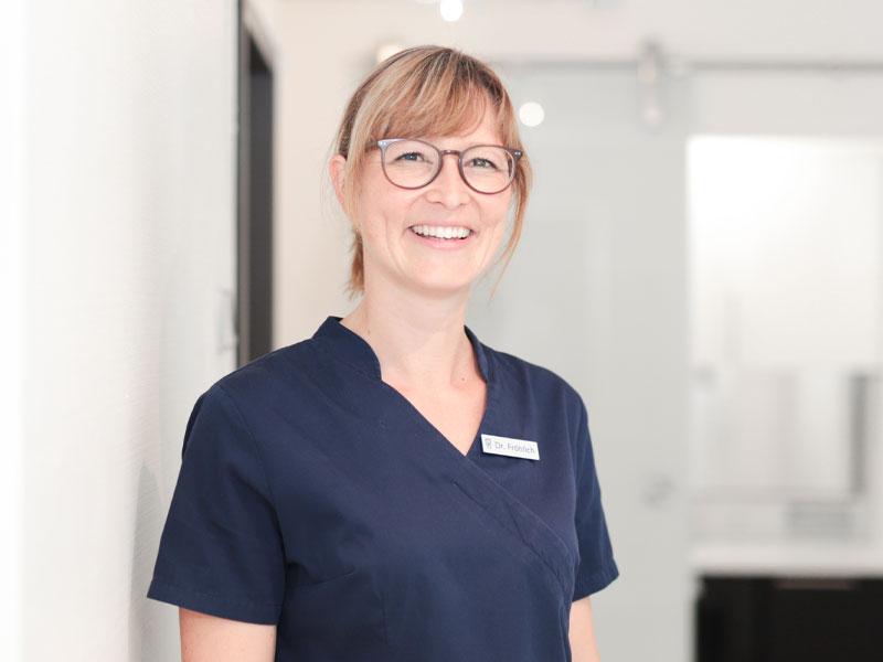 Dr. Ann-Kathrin Fröhlich