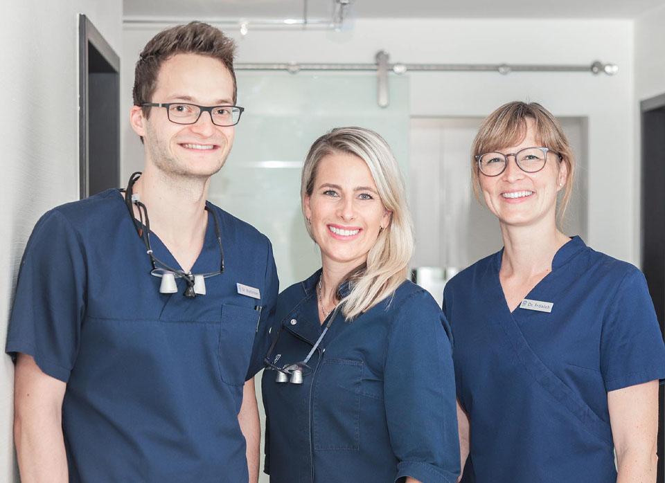 Praxis Gaissmaier Ärzteteam 2