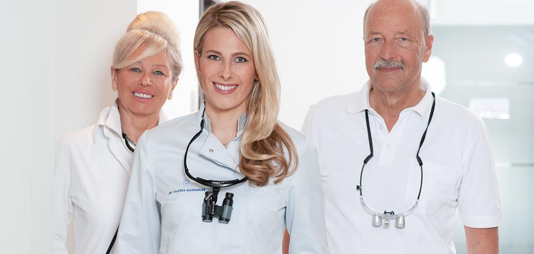 Dr. Gaissmaier + Kollegen