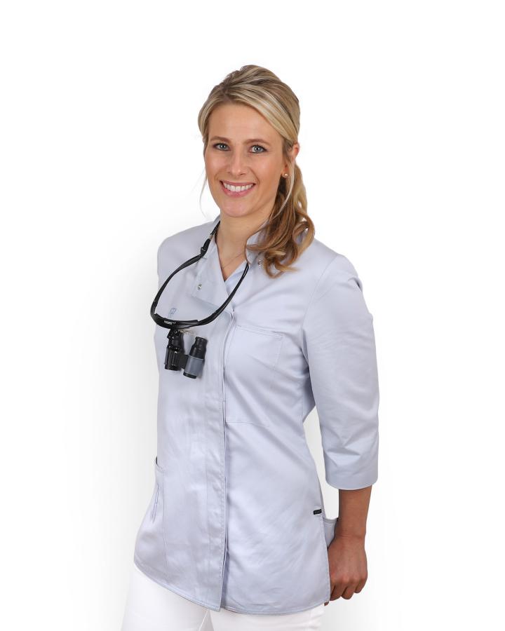Dr. Valeska Gaissmaier