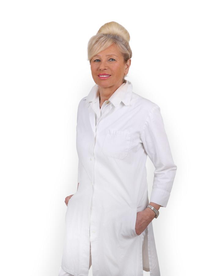 Dr. Monika Rommel